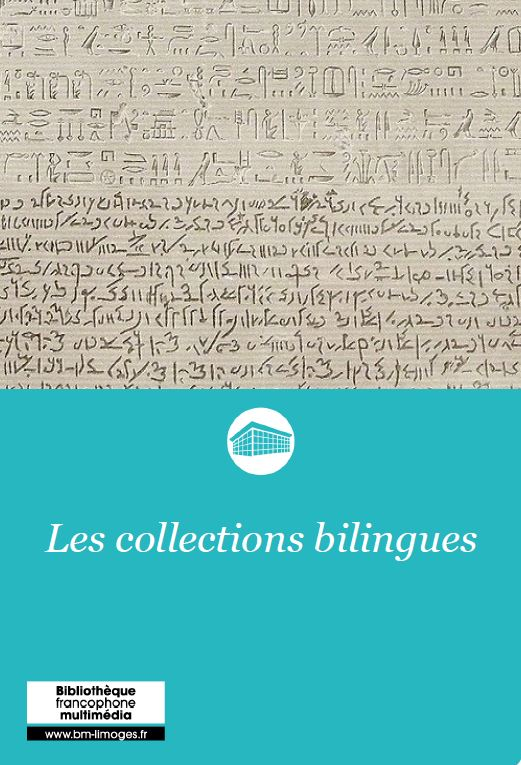 Collections bilingues