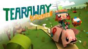 visuel Tearaway Unfolded