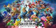 visuel tournoi Super Smash Bros