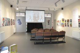 Espace Animation/Exposition